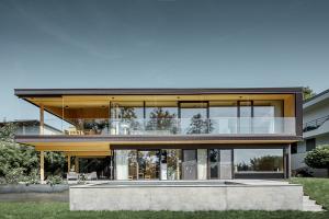 Dům W. v rakouském Linci