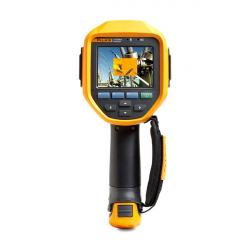 Detektor úniku plynu Fluke Ti450 SF6