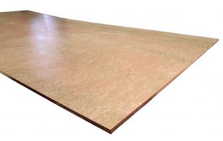 Sádrovláknitá konstrukční deska Rigidur Hsd