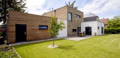 Kvalita konstrukce dřevostaveb závisí na detailech