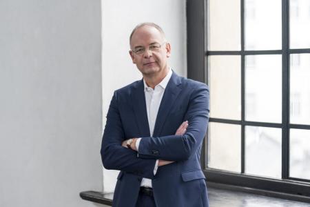 Heimo Scheuch, předseda představenstva Wienerberger AG