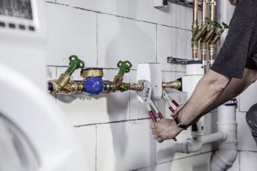 REHAU nabízí spolehlivý systém detekce úniků vody