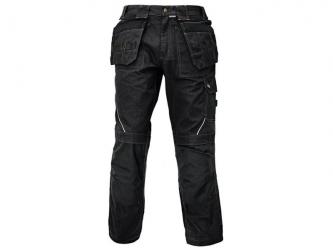 Kalhoty s odnímatelnými kapsami (zdroj: Brudra)