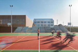 Základní škola AMOS