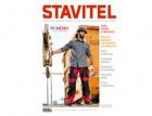 Vychází Stavitel s přílohou Časopis českého stavebnictví – ročenka TOP 2020