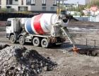 Pěnobeton jako náhrada cementopopílkové suspenze PSu (CPS)