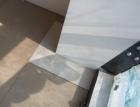 Knauf řešení detailů napojení sádrokartonových příček k prosklené fasádě