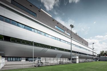 Allianz Stadion ve Vídni