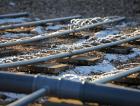 1_Technické detaily přírodních čistíren – dávkování odpadní vody na plochu