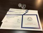 Ocenění pro Wienerberger: nejlepší výrobce stavebnin 2019 a bronzová Známka kvality