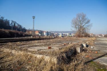 Praha - Knížecí (zdroj: IPR Praha)