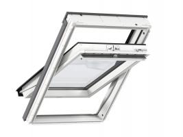 Střešní okno VELUX GLU s novým zasklením 64 (zdroj: VELUX)