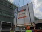 ČVUT ušetří díky energeticky úspornému projektu ročně 22 milionů korun