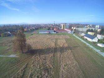 Město Příbor hledá kvalitní projekt pro bytovou výstavbu v lokalitě Za Školou (zdroj: Městský úřad Příbor)