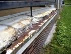 Jak na opravy balkónů, lodžií a teras