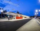 Multimodální uzel veřejné dopravy v Pardubicích: Brána do města se otevírá u nádraží