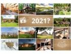 11. ročník soutěže Dřevěná stavba roku 2021