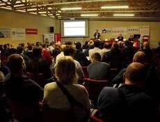 Pozvánka na konferenci Izolace 2021