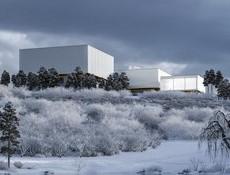 Národní galerie bude mít nový depozitární komplex