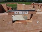 Chytrá systémová řešení HELUZ ušetří hodiny práce nejen při projektování stavby
