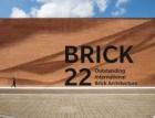Brick Award 2022: 10. ročník mezinárodní soutěže cihlových staveb zahájen