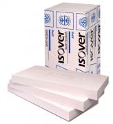 Izolační desky Isover EPS SOKL 3000 se vyznačují výraznou vaflovou strukturou pro vysokou přídržnost lepidel a tmelů