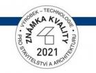 Známka kvality 2021 má otevřené přihlášky do 10. března