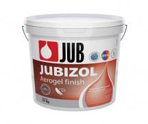 JUBIZOL Aerogel finish (zdroj: JUB)