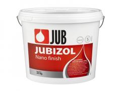 JUBIZOL Nano finish (zdroj: JUB)