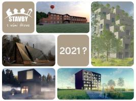 Studentská soutěž Stavby s vůní dřeva 2021 otevřela registraci do 9. ročníku