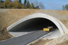 """""""Zelený most"""" Schopfloch (zdroj: Dörken)"""
