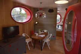 Prvok – první český 3D tištěný dům (foto: Stanislav Krupař)