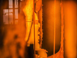 Požární odolnost sádrokartonových konstrukcí