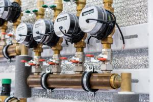 Jedním ze způsobů, jak zabránit vysoké spotřebě vody a postupně pomoci k jejímu snížení, jsou vodoměry vybavené moderními technologiemi