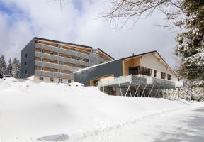 Nově zrekonstruovaný hotel Olympia Zadov (foto: hotel Olympia)