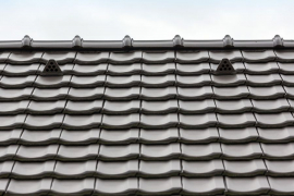 Odvětrání střechy