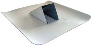 Doplňky pro střešní pláště z hydroizolačních fólií na bázi TPO (FPO)
