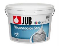 Fasádní barva (zdroj: JUB)