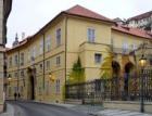 Rekonstrukce Pálffyovského paláce