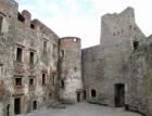 Sanace vlhkého a zasoleného zdiva hradního paláce na Helfštýně