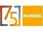 Schiedel slaví 75 let své existence