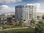 Nový projekt Rezidence Oliva