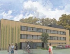 Po rekonstrukci se z učiliště v Českobrodské ulici stane energeticky plusová budova