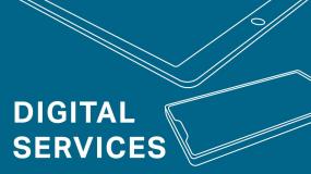 Digital Services – Digitální nástroje