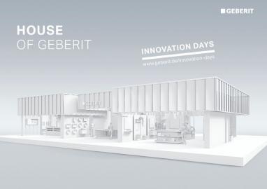 Geberit Innovation Days
