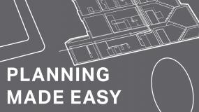 Planning Made Easy – Jednoduché plánování