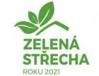 Soutěž Zelená střecha roku 2021 startuje