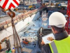 Trh stavebních prací poklesne o 1,4 %
