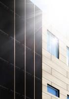 Fasádní folie DELTA®-FASSADE 10 - nová dimenze ochrany před deštěm a vlhkostí