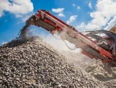 Použití recyklovaného stavebního materiálu je stále více populární